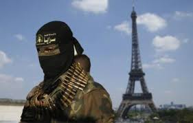 Do jihadists come from atheist families? | Richard Haynes